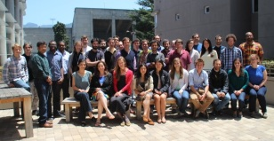 The 2014 Cohort of the BITSS Institute